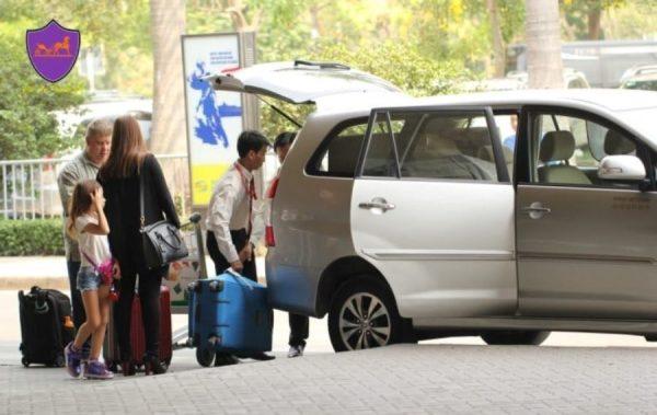 Da Nang Airport to Hoi An Transfer- Hoi An Private Taxi