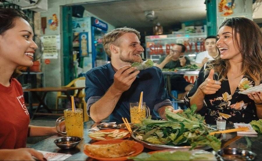 Hoi An Street Food Tour- Hoi An Food Tour