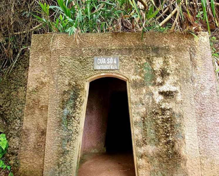 DMZ Vietnam Tour