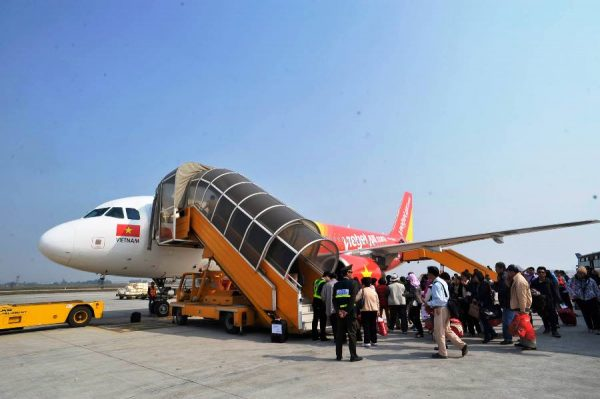 Hoi An to Chu Lai Airport by private car- Hoi An Private Taxi