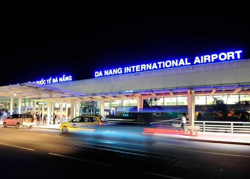 Hoi An To Da Nang Airport Transfer