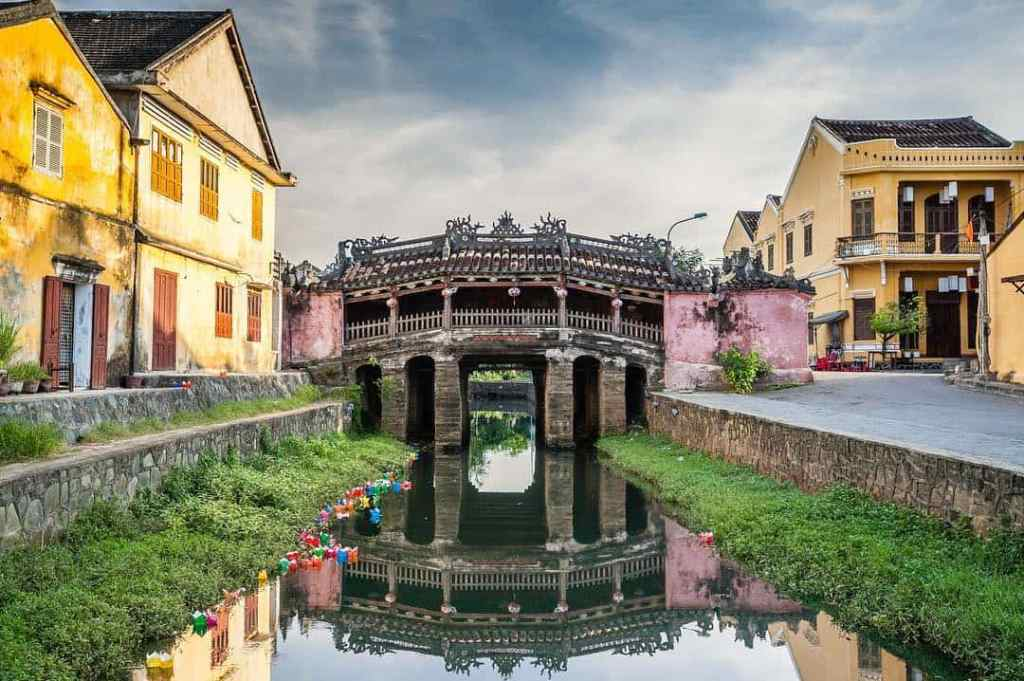 Hoi An City Tour- Full Day- Private Tour