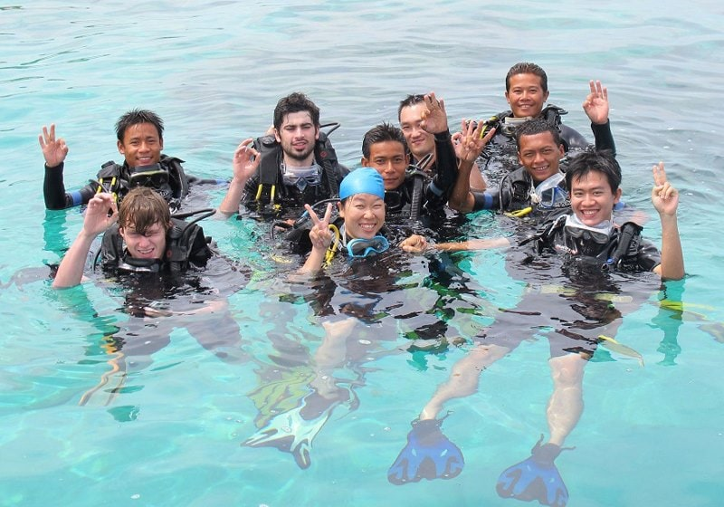 Cham Island Snorkeling Tour- Hoi An Private Taxi
