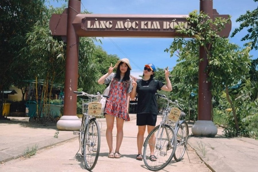 Hoi An Private Taxi Travel