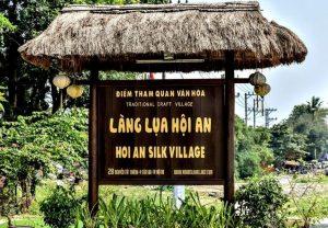 Hoi An Silk Village- Hoi An Private Taxi