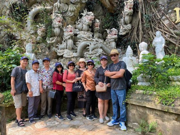 Hoi An to Laguna Lang Co By Private Car- Hoi An Private Taxi